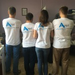 Angel Data recovery engineers