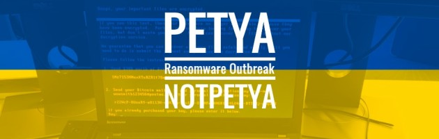 NotPetya Is a Cyber-Weapon. It's Not Ransomware